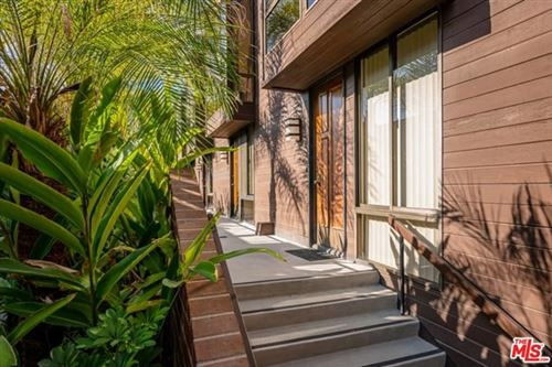 Photo of 1033 Carol Drive #T13, West Hollywood, CA 90069 (MLS # 21675250)