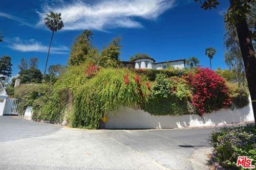 Photo of 1945 N Normandie Avenue, Los Angeles, CA 90027 (MLS # 21720250)