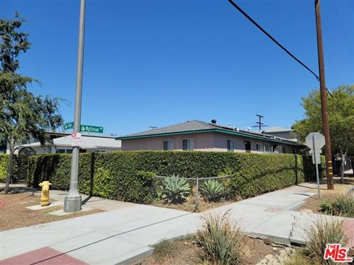 Photo of 3872 College Avenue, Culver City, CA 90232 (MLS # 21780250)