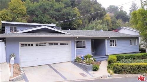 Photo of 3546 Laurelvale Drive, Studio City, CA 91604 (MLS # 21787250)