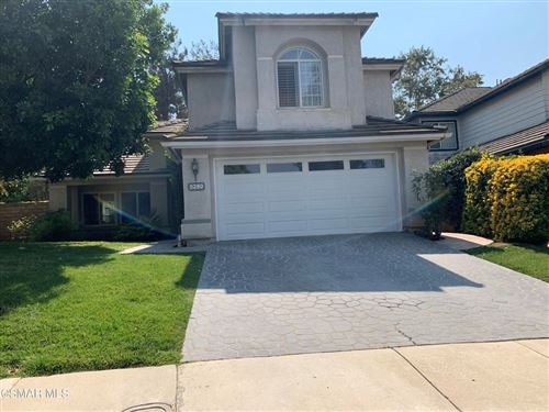Photo of 5280 Evanwood Avenue, Oak Park, CA 91377 (MLS # 221005250)