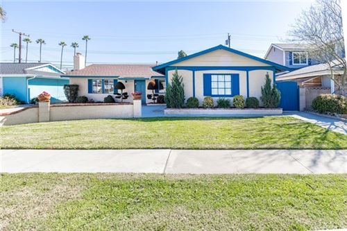 Photo of 11932 Saint Mark Street, Garden Grove, CA 92845 (MLS # LG21040250)