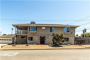 Photo of 2250 Doris Avenue, Los Osos, CA 93402 (MLS # NS19185250)