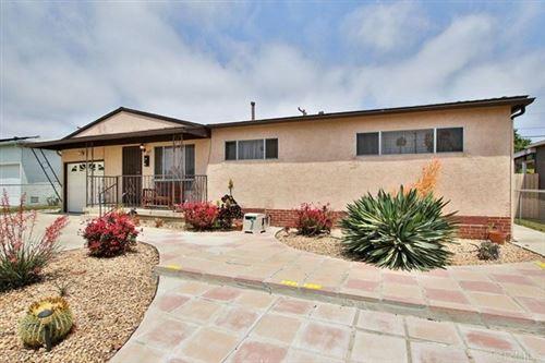 Photo of 661 Woodlawn Avenue, Chula Vista, CA 91910 (MLS # PTP2103250)