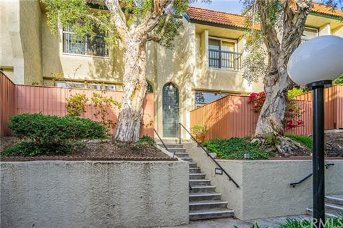 Photo of 11260 Overland Avenue #26D, Culver City, CA 90230 (MLS # PW21032250)