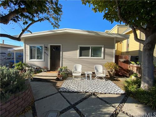 Photo of 411 Jamaica Street, Morro Bay, CA 93442 (MLS # SC20123250)