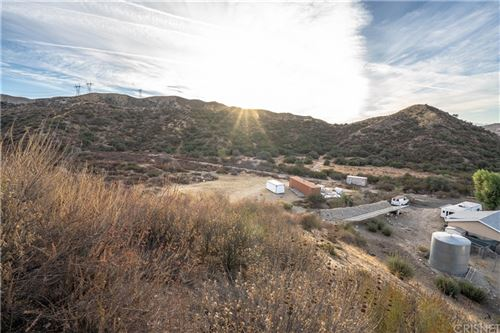 Tiny photo for 18770 Rolla Road, Saugus, CA 91390 (MLS # SR20234250)