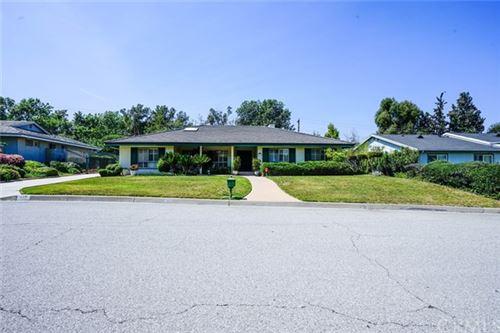 Photo of 417 S Charvers Avenue, West Covina, CA 91791 (MLS # TR21073250)