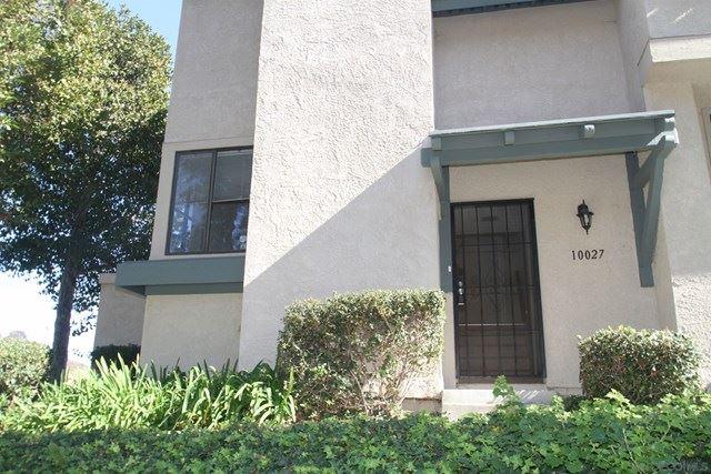 10027 Paseo Montril, San Diego, CA 92129 - MLS#: 200052250