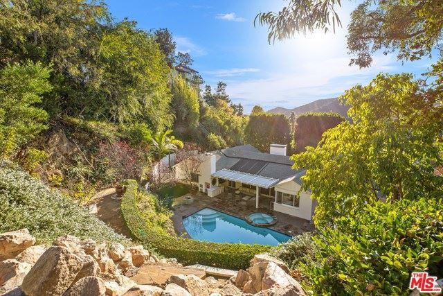 9525 DALEGROVE Drive, Beverly Hills, CA 90210 - MLS#: 20626250