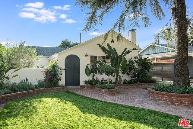707 N Reese Place, Burbank, CA 91506 - MLS#: 20642250