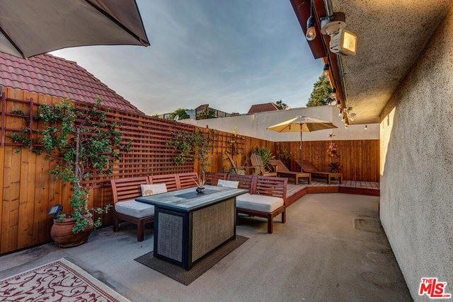 Photo of 1271 Granville Avenue #302, Los Angeles, CA 90025 (MLS # 20655250)