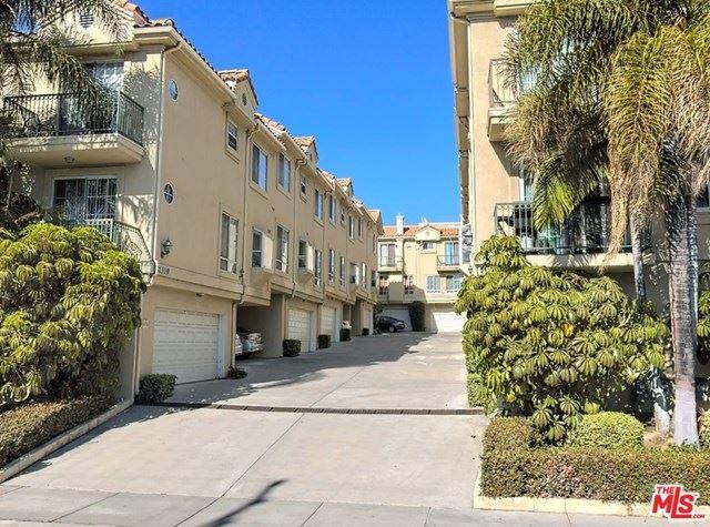 2319 Mira Vista Avenue #H, Montrose, CA 91020 - MLS#: 20663250