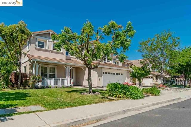 Photo of 2397 Berkshire Ln, Brentwood, CA 94513 (MLS # 40950250)