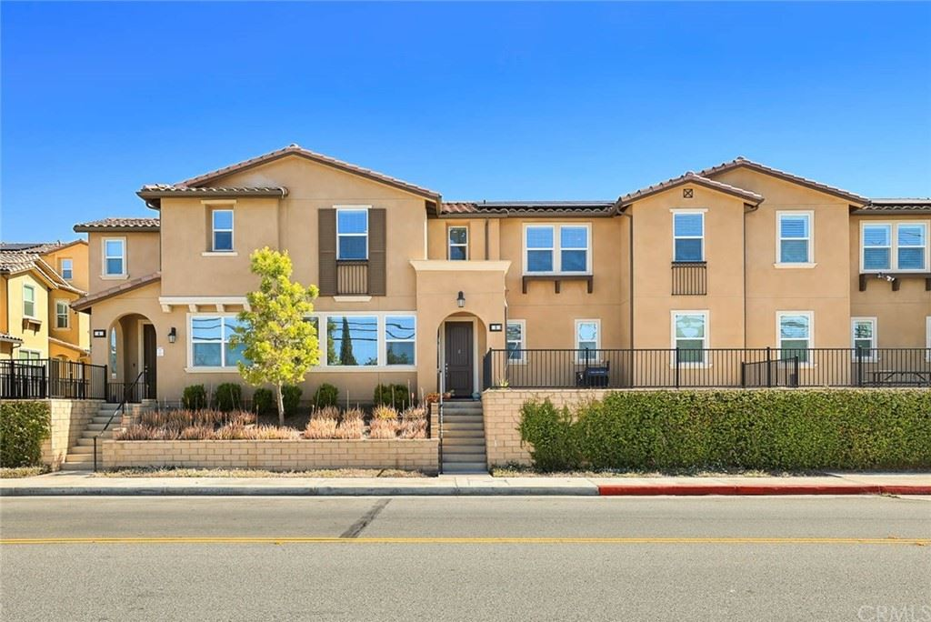 2428 S Fremont Avenue #5, Alhambra, CA 91803 - MLS#: AR21166250