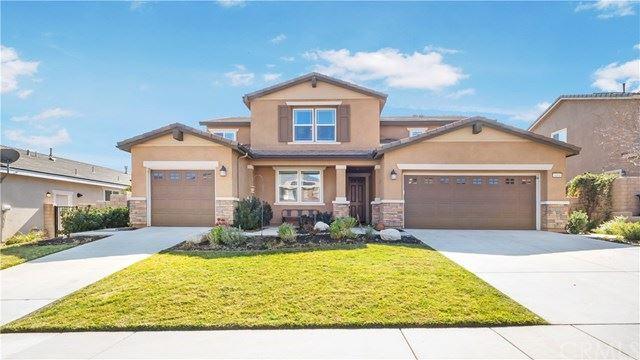 4094 Grand Fir Lane, San Bernardino, CA 92407 - MLS#: CV21036250