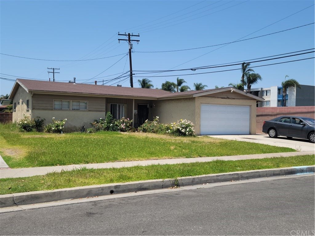 1015 N Haron Street, Anaheim, CA 92801 - MLS#: IG21157250