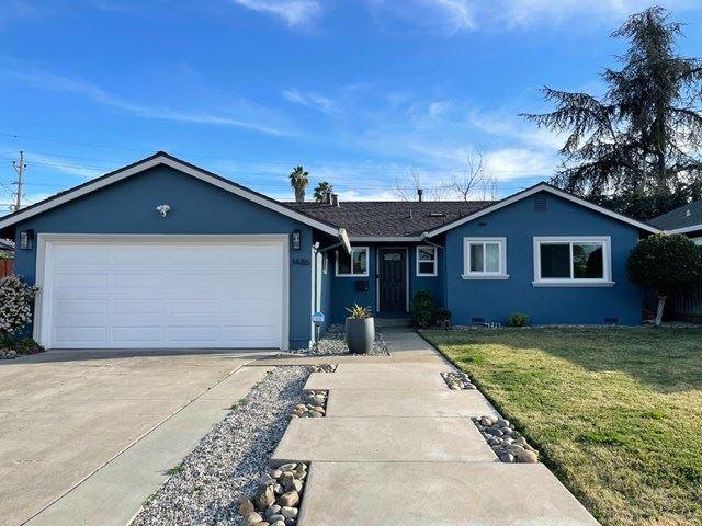 1486 Ridgewood Drive, San Jose, CA 95118 - #: ML81826250