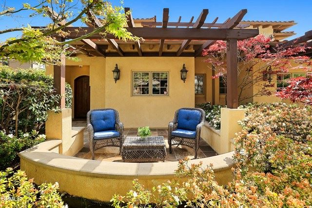 Photo of 2454 Oswego Street #101, Pasadena, CA 91107 (MLS # P1-4250)