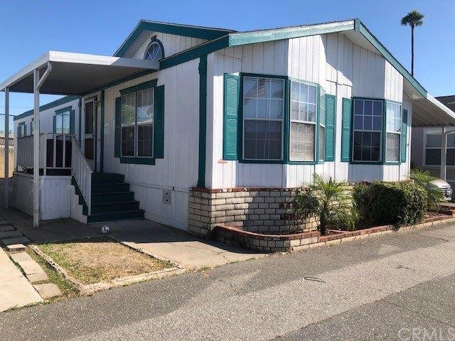 1925 E La Veta Avenue #49, Orange, CA 92866 - MLS#: PW20102250