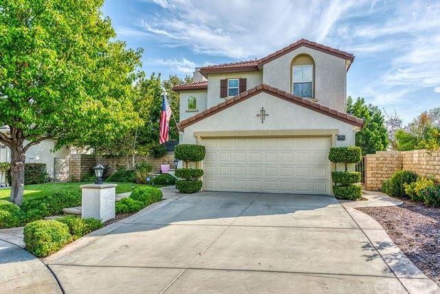 28402 Townsley Court, Santa Clarita, CA 91350 - #: SR20209250