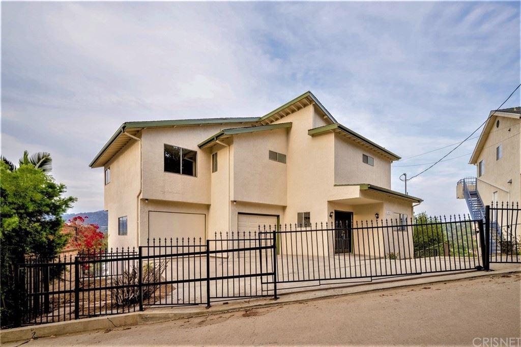 1435 Wildwood Drive, Los Angeles, CA 90041 - MLS#: SR21221250
