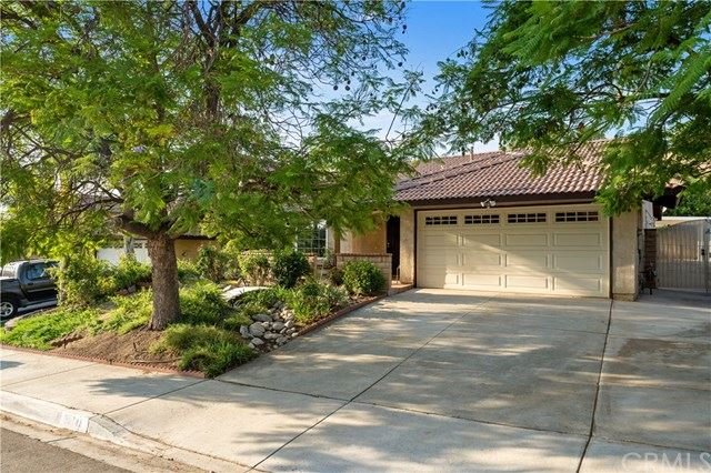 Photo for 21048 Pala Foxia Place, Moreno Valley, CA 92557 (MLS # SW20196250)