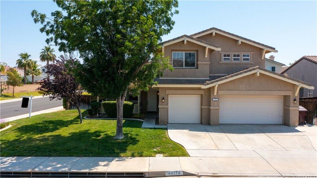 23770 Fieldcrest Lane, Murrieta, CA 92562 - MLS#: SW21130250