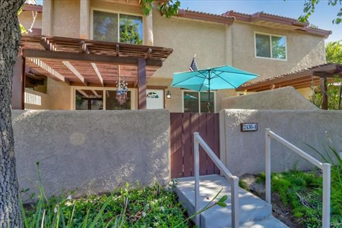 Photo of 2436 Chandler Avenue #4, Simi Valley, CA 93065 (MLS # 220008251)