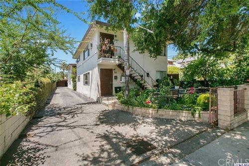 Photo of 541 N Summit Avenue, Pasadena, CA 91103 (MLS # 320002251)