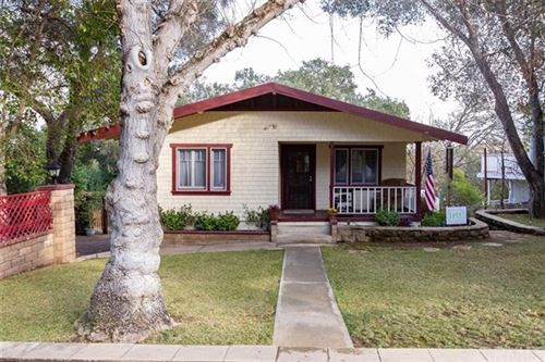 Photo of 5295 San Jacinto Avenue, Atascadero, CA 93422 (MLS # NS21001251)