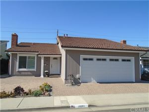 Photo of 18081 Clearwater Circle, Huntington Beach, CA 92648 (MLS # OC19259251)
