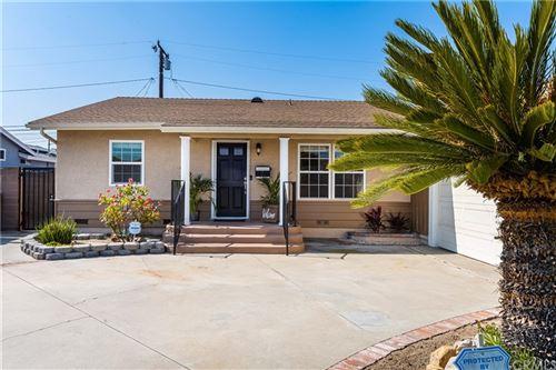 Photo of 8112 Central Avenue, Garden Grove, CA 92844 (MLS # OC21146251)