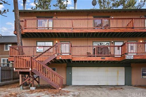 Photo of 41764 Brownie Lane #4, Big Bear, CA 92315 (MLS # PW20055251)