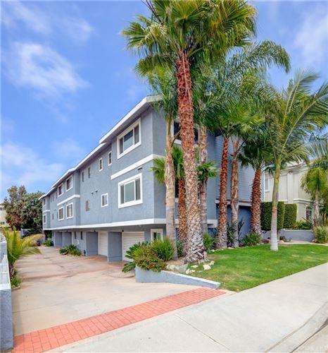 Photo of 2611 Carnegie Lane #2, Redondo Beach, CA 90278 (MLS # SB21150251)