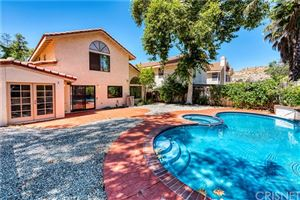 Photo of 15601 Lucille Court, Canyon Country, CA 91387 (MLS # SR19165251)
