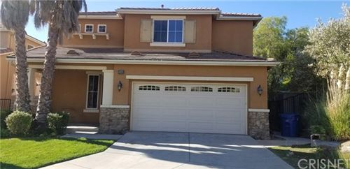 Photo of 19980 Sassoon Place, Saugus, CA 91350 (MLS # SR20213251)