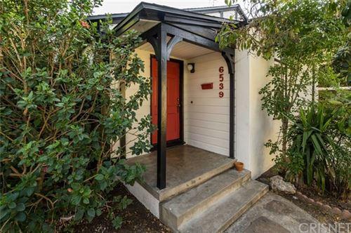 Photo of 6539 Blucher Avenue, Van Nuys, CA 91406 (MLS # SR20219251)