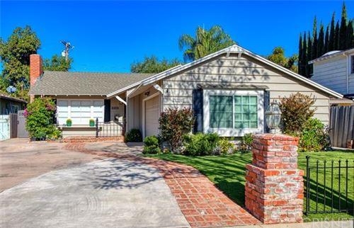 Photo of 21231 Celes Street, Woodland Hills, CA 91364 (MLS # SR20237251)