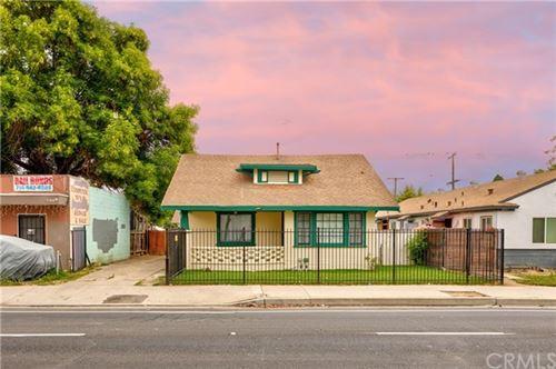Photo of 1016 W 1st Street, Santa Ana, CA 92703 (MLS # TR21136251)