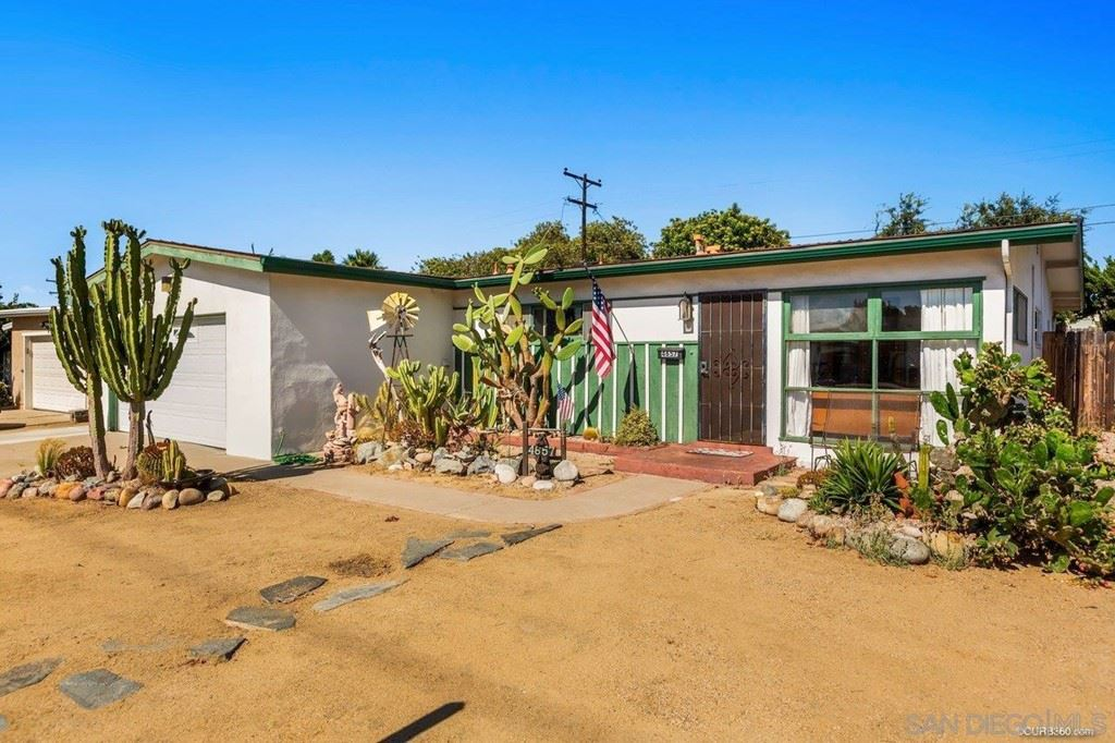 4657 Pocahontas Ave, San Diego, CA 92117 - #: 210019251