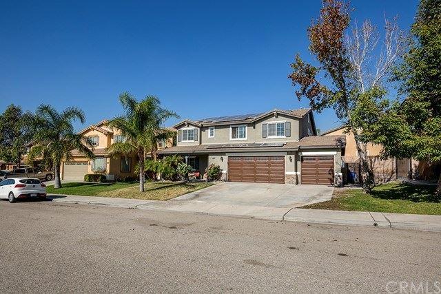 15454 Buchanan Lane, Fontana, CA 92336 - MLS#: CV20243251