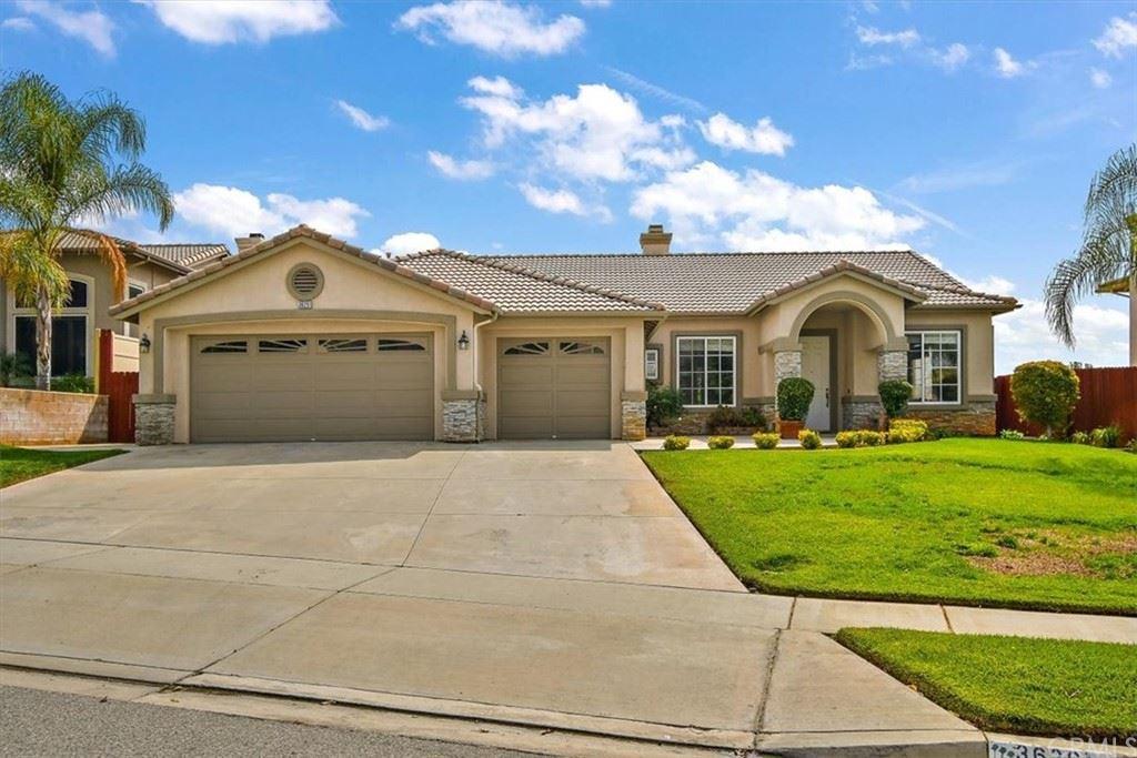 36261 Canyon Terrace Drive, Yucaipa, CA 92399 - MLS#: CV21218251