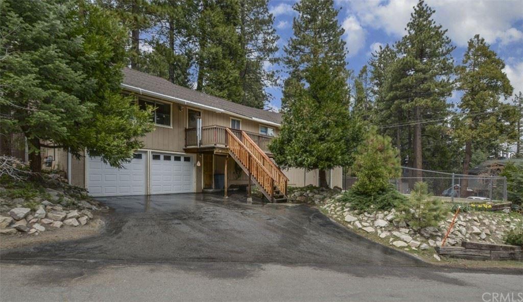 31562 Circle View Drive, Running Springs, CA 92382 - MLS#: EV21115251