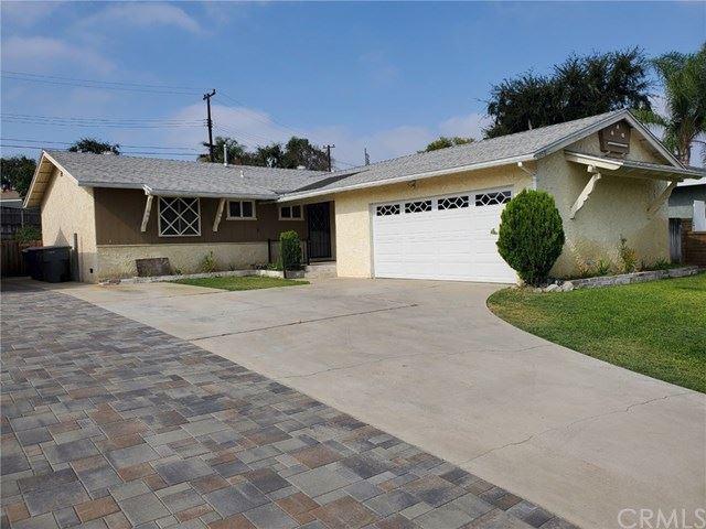 350 E Olive Avenue, La Habra, CA 90631 - MLS#: IG20195251