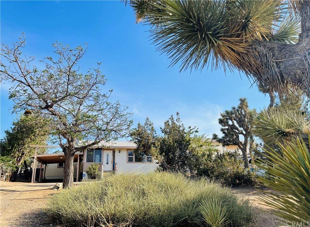 8146 Hopi Trl, Yucca Valley, CA 92284 - MLS#: JT21155251
