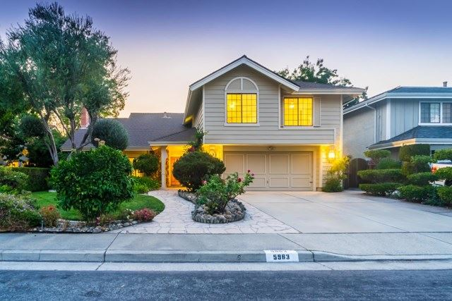 5963 Hillrose Drive, San Jose, CA 95123 - #: ML81808251