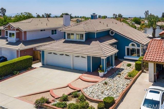 10933 McLennan Street, Rancho Cucamonga, CA 91701 - MLS#: OC20120251