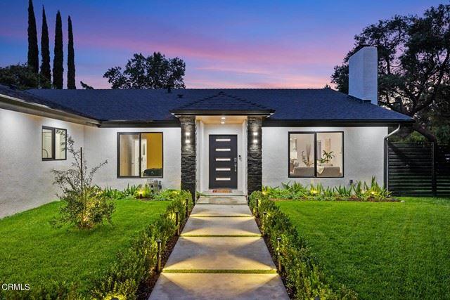 Photo of 2720 E California Boulevard, Pasadena, CA 91107 (MLS # P1-5251)