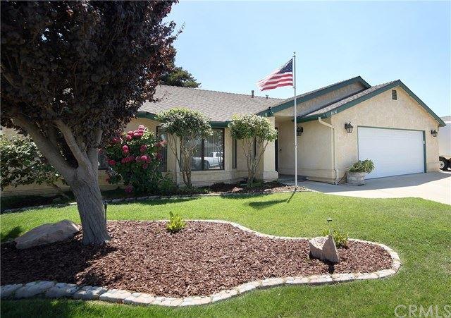 814 Rain Tree Court, Santa Maria, CA 93455 - MLS#: PI20157251